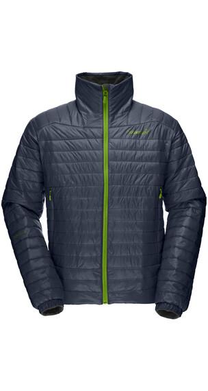 Norrøna M's Falketind PrimaLoft60 Jacket Cool Black